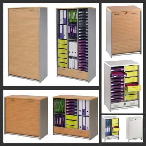 armoires de bureau occasionequip 39 pro. Black Bedroom Furniture Sets. Home Design Ideas