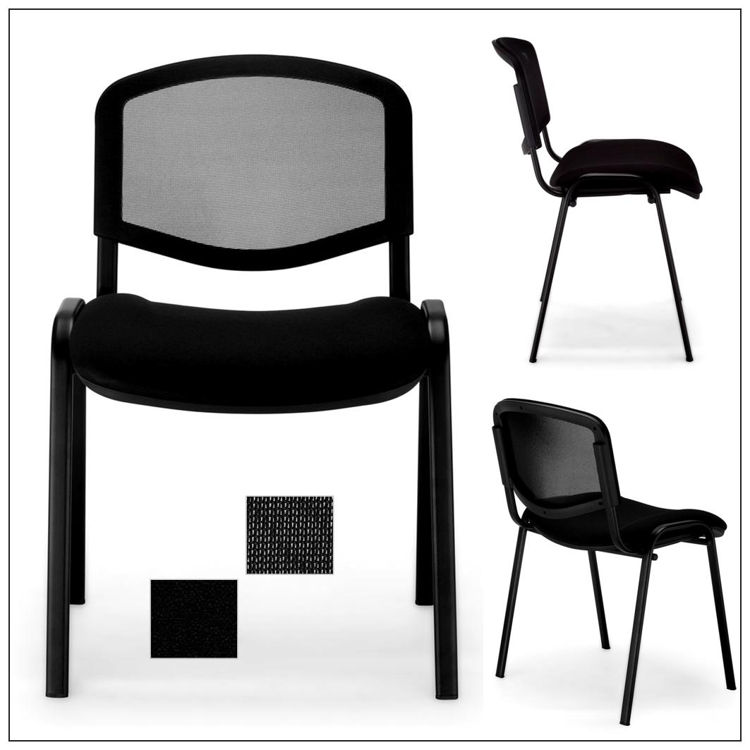 chaises visiteurs r sille neuves promo equip 39 proequip 39 pro. Black Bedroom Furniture Sets. Home Design Ideas