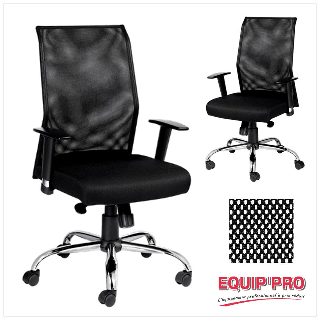 fauteuil manager dossier resille