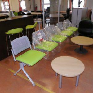 chaises accueil pas cher