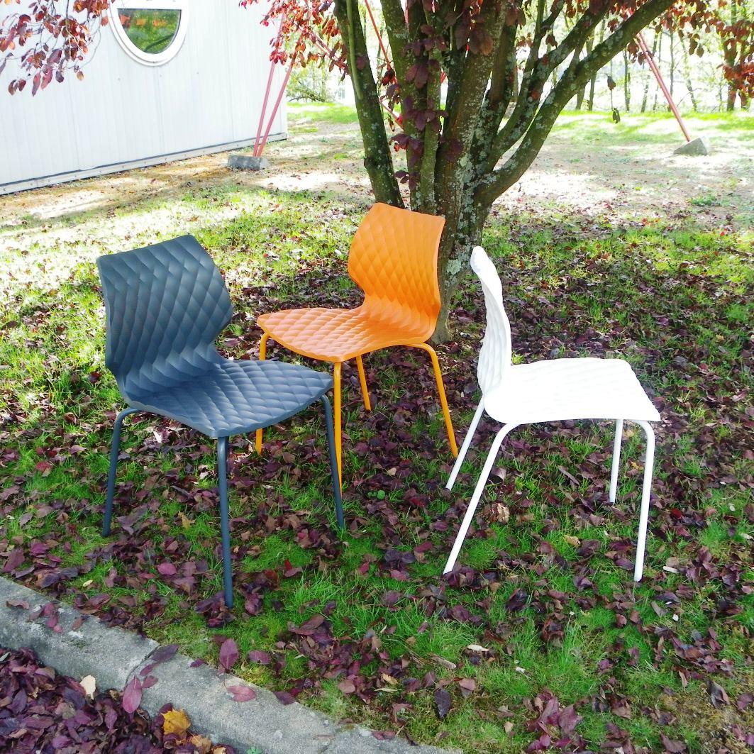chaise design italien pas chère