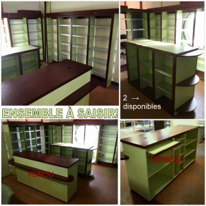 mobilier magasin occasion