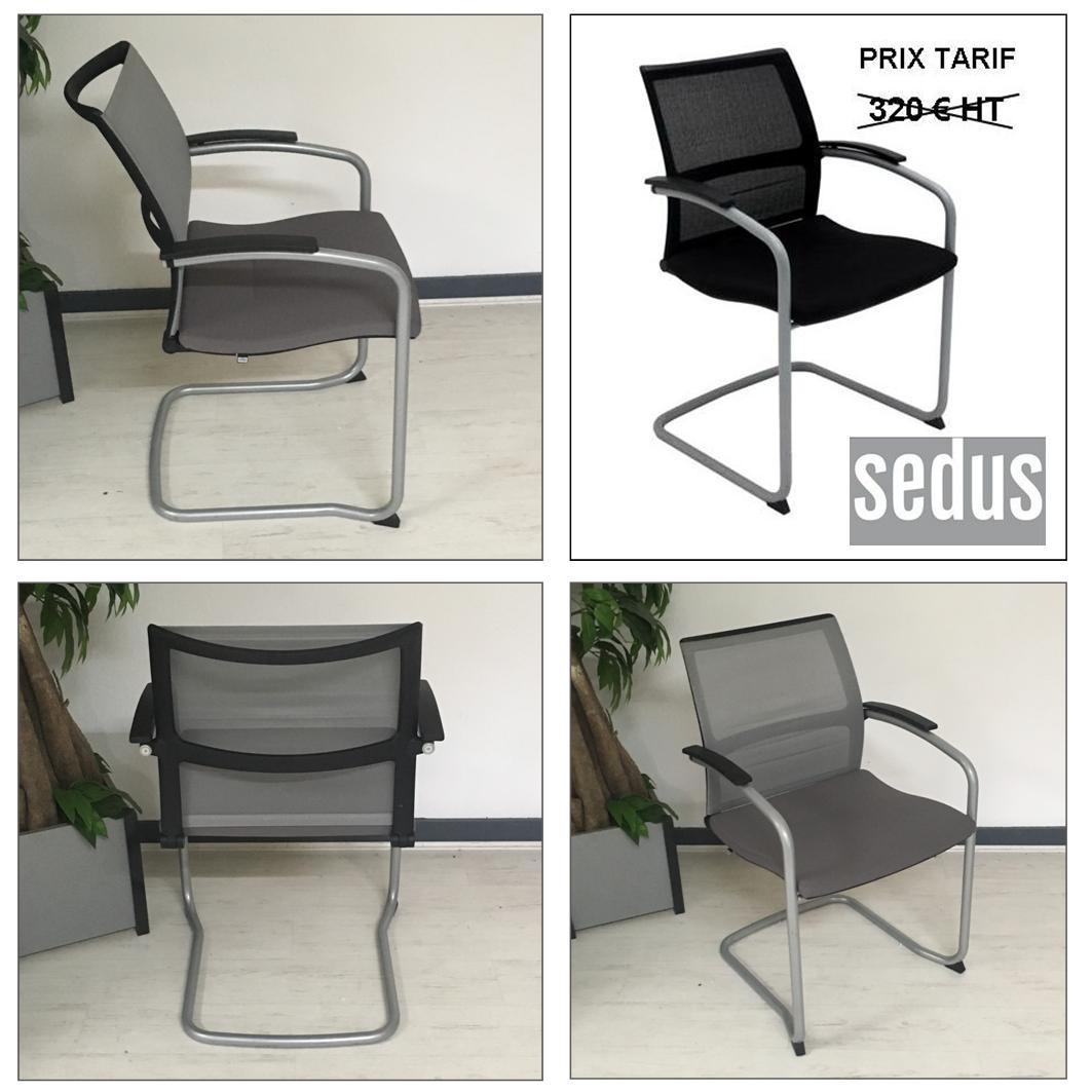 fauteuil de bureau Sedus pas cher