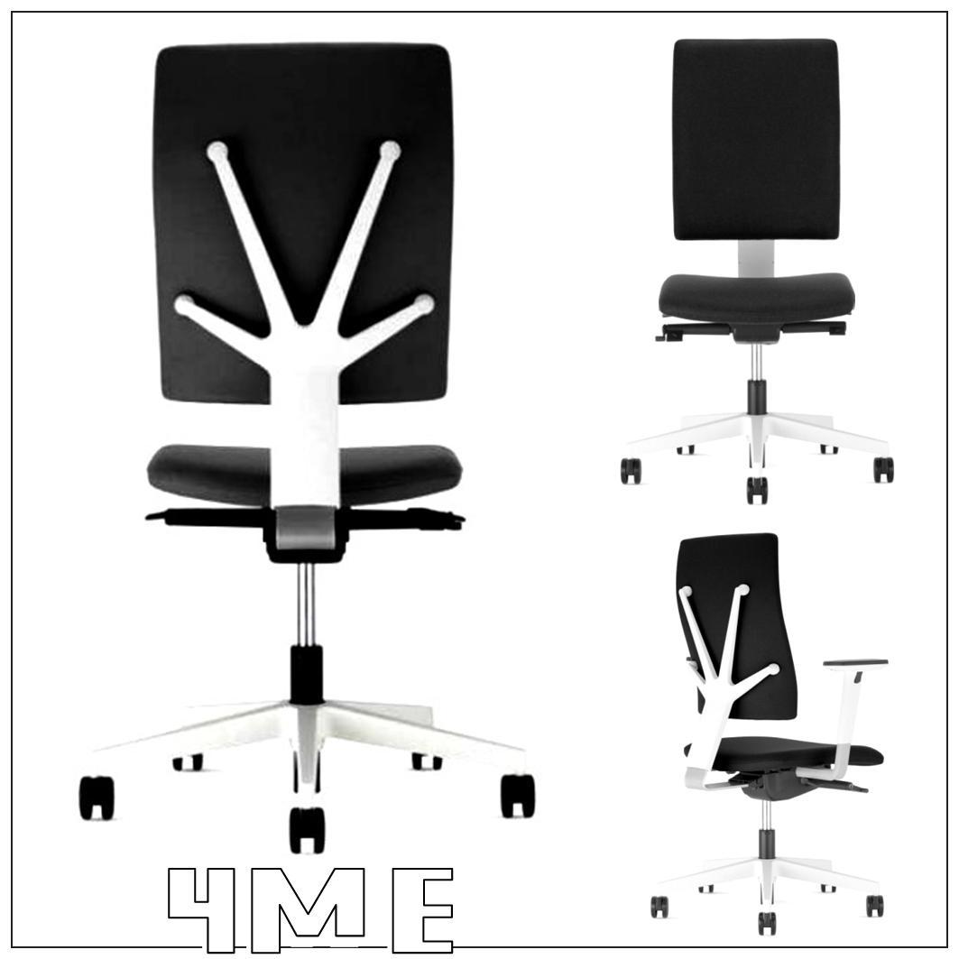 chaise de bureau 4ME promo
