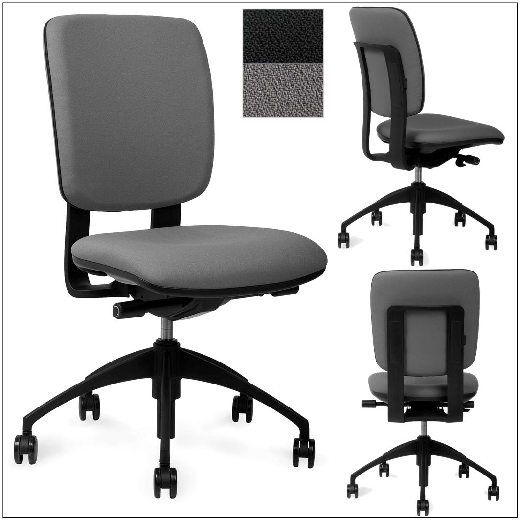 chaise de bureau synchrone