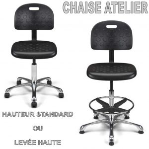 chaise atelier