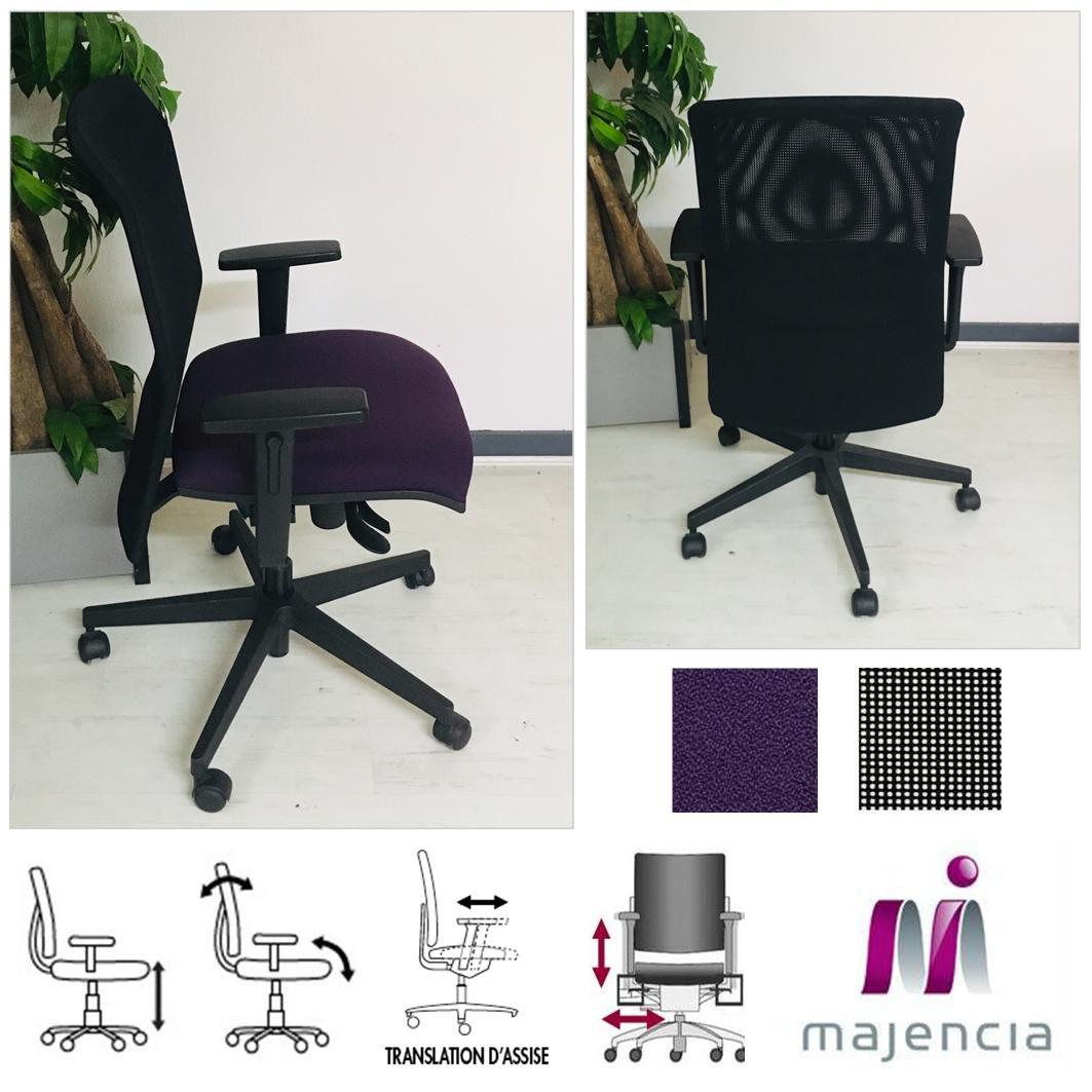 fauteuil ergonomique pas cher