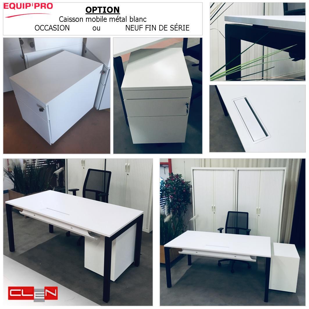 mobilier de bureau pas cher occasion