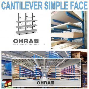 cantilever occasion simple face