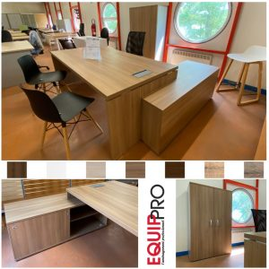 bureau direction design pas cher
